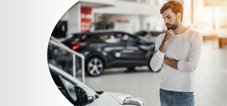 Financial lease of auto kopen?
