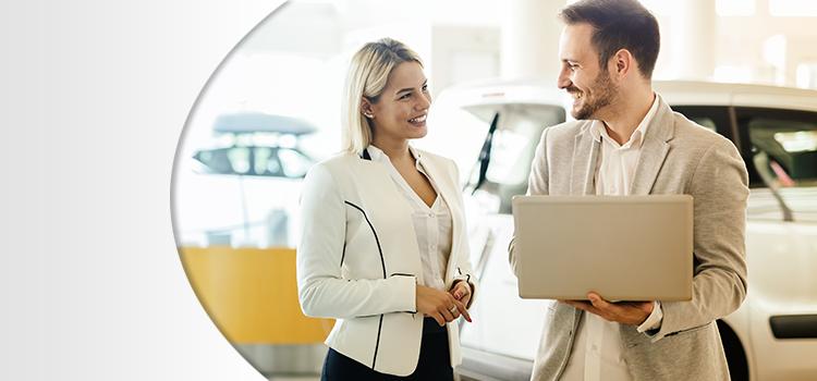 Wat kost zakelijk een auto leasen?